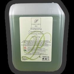 Shampoing Bio Verveine en bidon de 5 litres
