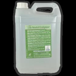 Gel douche 3 en 1 ecolabel écologique en 5 litres